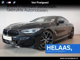 BMW 8 Serie 840i M-Sport High Executive