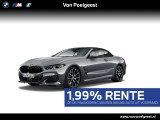 BMW 8 Serie Cabrio 840i M-Sport High Executive