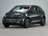 BMW i3 Grey Edition 94Ah