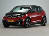 BMW i3 S iPerformance 94Ah 4% bijtelling