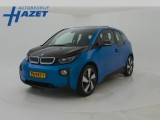 BMW i3 94Ah 33 kWh + LEDER / PANORAMA / ADAPTIVE CRUISE / SNELLADER INCL. WARMTEPOMP
