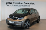 BMW i3 Basis 120Ah 42 kWh Comfort pack advanced