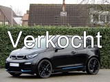 BMW i3 S 94Ah | Leder | Driving ass. Plus | Camera | DAB | Stoelverwarming | Navi Prof.