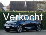 BMW i3 S 94Ah | 4% t/m 5-2023 | Leder | Harman/Karon | Driving ass. Plus | Schuif-/kant