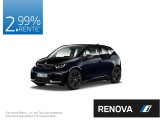 "BMW i3 s (120Ah) |Comfort Pack Advanced |Executive Edition |20"" i Light wielen 