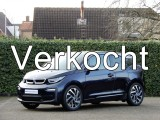 "BMW i3 Executive Edition 120Ah 42 kWh | 19 "" inch 