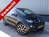 BMW i3 Basis Comfort Advance 22 kWh ex BTW! Warmtepomp Navigatie Clima Cruise Panorama