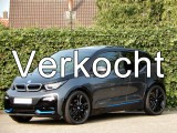 BMW i3 S 120Ah | Incl. btw | Leder | 20"