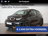 BMW i3 S 120Ah 42 kWh RoadStyle Edition VERWACHT
