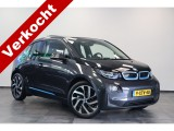 BMW i3 Basis Comfort Advance 22 kWh Marge Warmtepomp Navigatie Clima Cruise Panorama