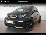 BMW i3 S 120Ah 42 kWh RoadStyle Edition Harman & Kardon, Extra Getint Glas, Achteruitri