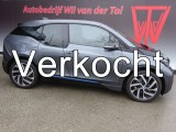 BMW i3 94 Ah 33 kWh | CLIMATE | CRUISE | GROOT NAVI | LEER | OPEN DAK | EX BTW | ALL-IN