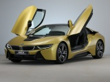 BMW i8 1.5 Protonic Frozen Yellow Edition