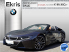 BMW i8 Roadster Progressive Package