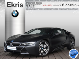 BMW i8 Coupé Protonic Frozen Black Edition