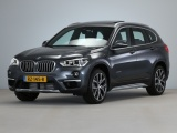 BMW X1 2.0I SD CORPORATE LEASE HIGH EXECUTIVE