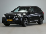 BMW X1 2.0I xDrive M-Sport High Executive