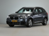 BMW X1 2.0I SDRIVE EXECUTIVE M-Sport