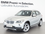 BMW X1 2.0I SDRIVE CHROME LINE
