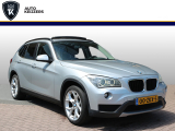 BMW X1 1.8D SDRIVE UPGRADE EDITION Navigatie panoramadak Xenon Leder