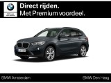 BMW X1 1.6d sDrive Executive Sport Line