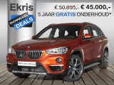 BMW X1 sDrive 20i Aut. High Executive xLine