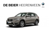 BMW X1 20i sDrive Orange Edition II