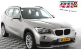 BMW X1 2.0i sDrive 184PK Executive LEDER -A.S. ZONDAG OPEN!-