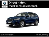 BMW X1 2.0i sDrive High Executive xLine