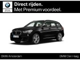 BMW X1 1.8i sDrive M-Sport High Executive