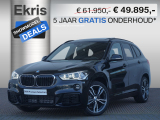 BMW X1 sDrive20i Aut. High Executive M Sportpakket - Showmodel Deal