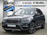 BMW X1 sDrive20i Aut. Orange Edition - Showmodel Deal