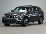 BMW X1 2.0i sDrive High Executive xLine Automaat