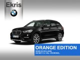 BMW X1 sDrive20i Aut. Orange Edition