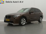 BMW X1 2.8i xDrive Executive *AUT.* / LEDER / NAVI - CAMERA / AIRCO-ECC / CRUISE CONTR.