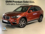 BMW X1 2.0i sDrive Orange Edition III .