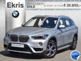 BMW X1 sDrive 20i Aut. High Executive X-Line