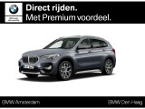 BMW X1 sDrive20i High Executive xLine VDL Nedcar Edition