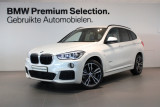 BMW X1 2.0i sDrive M-Sport, High Executive
