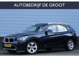 BMW X1 2.0i sDrive Business Automaat Navigatie, Xenon, Climate, Cruise
