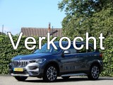 BMW X1 sDrive 20i High Exe | X-Line | Camera | DAB | HiFi | Head-Up | 18''