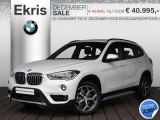 BMW X1 sDrive 20i Aut. X-Line High Executive