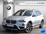BMW X1 sDrive 20i Aut. High Executive X-Line Orange Edition