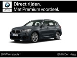 BMW X1 1.8i sDrive M-Sport Executive