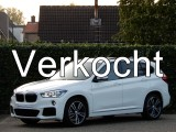 BMW X1 sDrive 18i Executive | M-Sport | Trekhaak | Stoelverwarming | Sportstoelen | LED