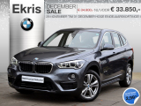 BMW X1 sDrive20i Aut. Executive Sport Line