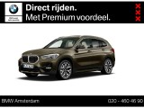 BMW X1 sDrive20i High Executive Sport Line