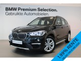 "BMW X1 sDrive18i X-Line Executive / HUD / 18"" / LED"