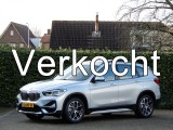 BMW X1 sDrive20i | High Exe | x-Line | Panoramadak | Audio + Parking Pack | Camera | He