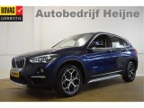 BMW X1 D X-LINE EXECUTIVE NAVI/LEDER/LED